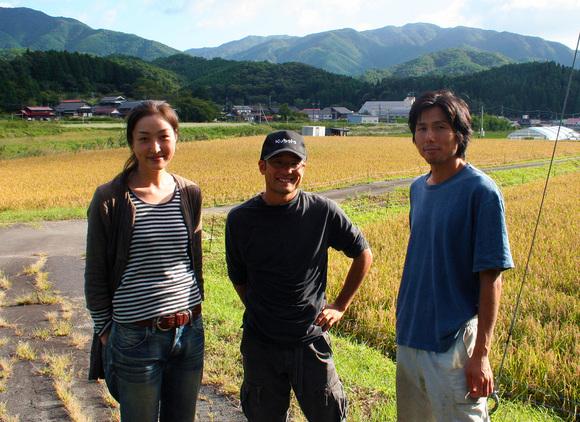 「蒜山耕藝」に行ってきました。_d0225610_20115489.jpg