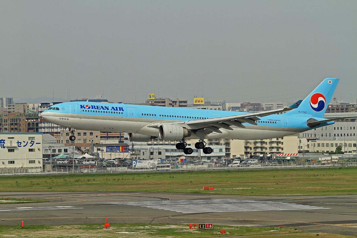 大韓航空機。_b0044115_8134167.jpg
