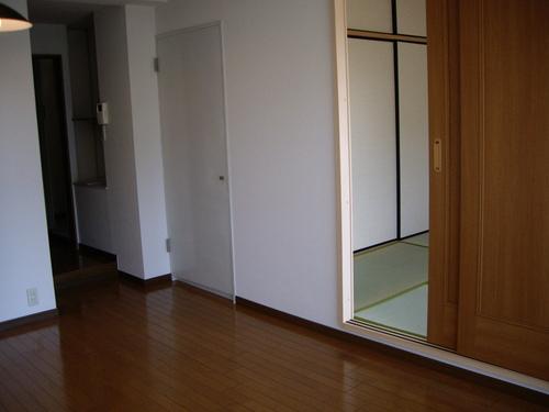 板橋区、マンションリフォーム工事 (原状回復工事)  1_a0214329_1715974.jpg