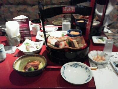 長崎 しっぽく料理_d0057733_182290.jpg