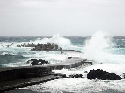 台風ですね~底土はすごいことになってます(+_+)_b0189640_10102762.jpg