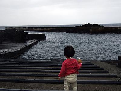 台風ですね~底土はすごいことになってます(+_+)_b0189640_1095396.jpg