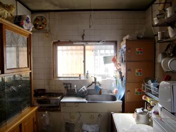 堺市M様邸キッチン・壁リフォーム_e0184941_16442948.jpg