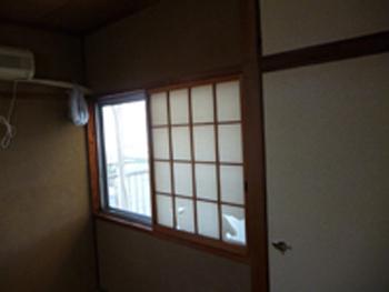 堺市M様邸キッチン・壁リフォーム_e0184941_1648148.jpg