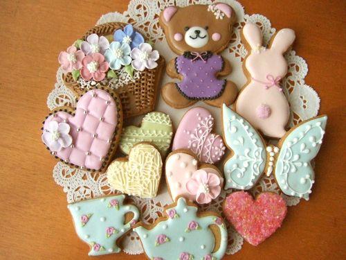 アイシングクッキー&焼菓子など_e0160246_11585873.jpg