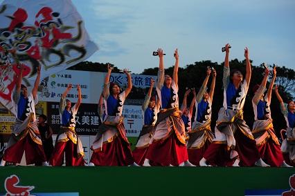 神栖花火大会&舞っちゃげ祭り_f0229750_8513567.jpg