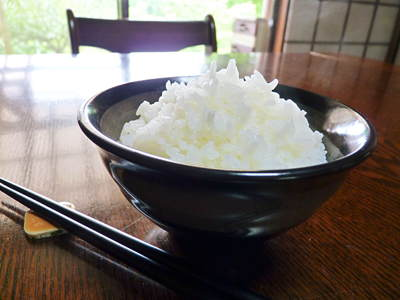 菊池水源棚田米 最高の水で育ったお米!まもなく稲刈り!!_a0254656_18193038.jpg