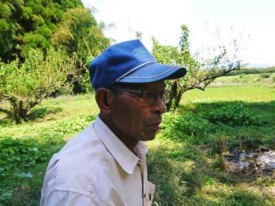 菊池水源棚田米 最高の水で育ったお米!まもなく稲刈り!!_a0254656_18348.jpg