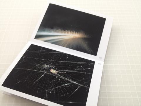 THE TOKYO ART BOOK FAIR2012 終了しました。_b0132059_129112.jpg