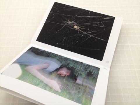 THE TOKYO ART BOOK FAIR2012 終了しました。_b0132059_1294362.jpg