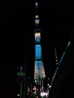 東京スカイツリーとか。_d0137764_11433711.jpg