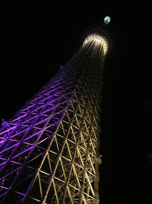東京スカイツリーとか。_d0137764_1185641.jpg