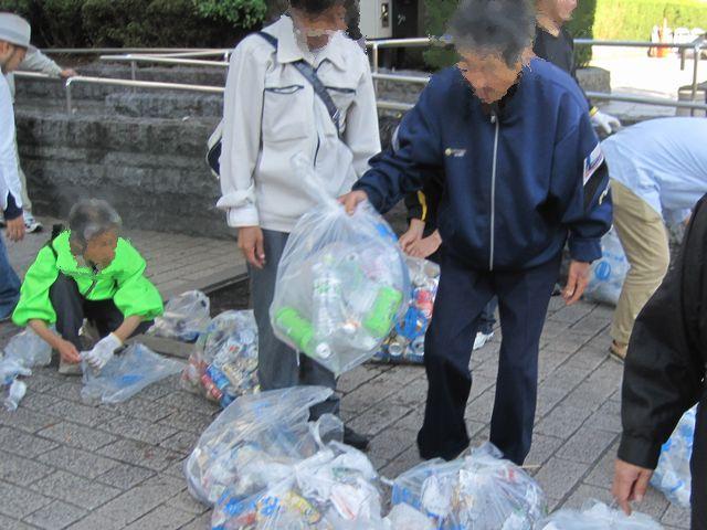 9/26 今週の530(ゴミゼロ)清掃活動_b0245781_1126665.jpg