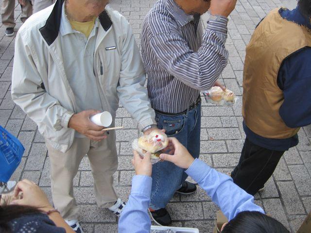 9/26 今週の530(ゴミゼロ)清掃活動_b0245781_1130320.jpg