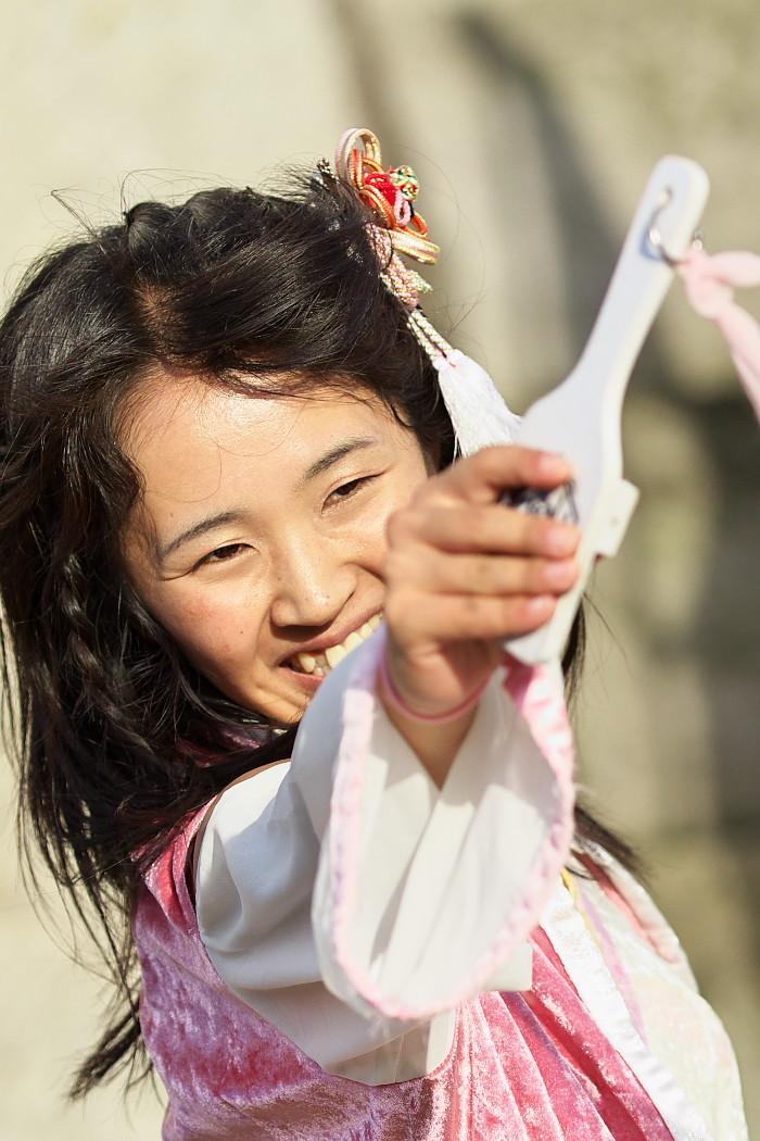 よさこい炎舞連神陽~Sin~@第10回静岡おだっくい祭り_c0187584_1503578.jpg