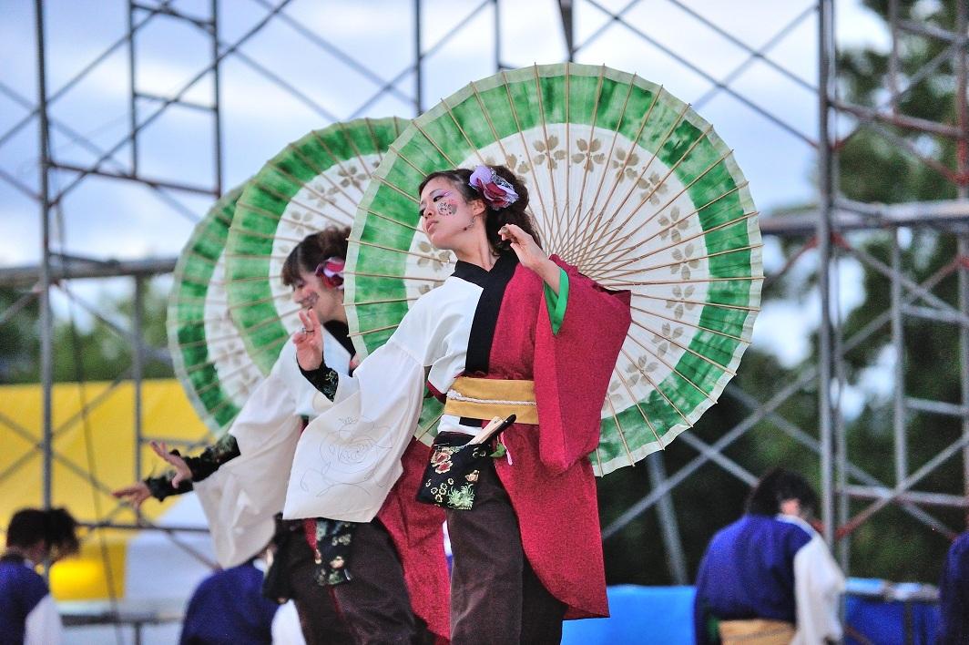"""「おだっくい祭り」にて""""お茶ノ子""""さんその4_f0184198_2121898.jpg"""