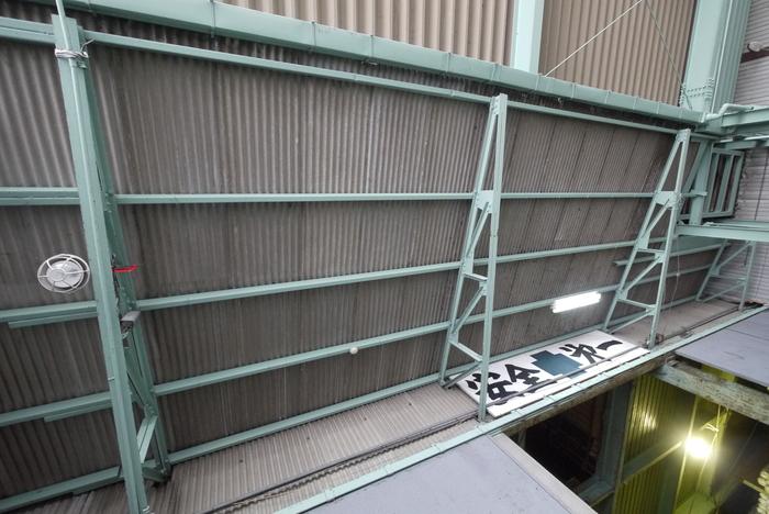 屋根改修工事_e0214805_14212910.jpg