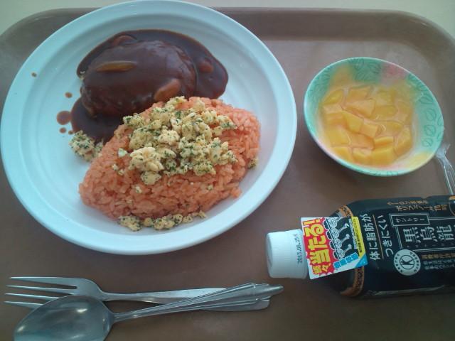 今日の昼食@会社Vol.181_b0042308_12455651.jpg