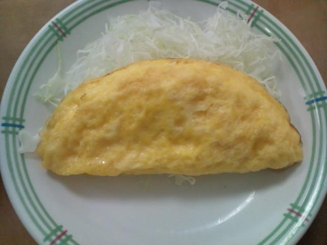 今日の朝食@会社Vol.36_b0042308_751972.jpg