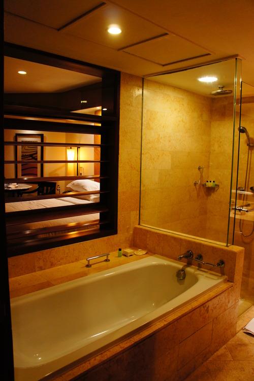 バリ島 ホテル(グランドハイアット)_f0215714_16522026.jpg