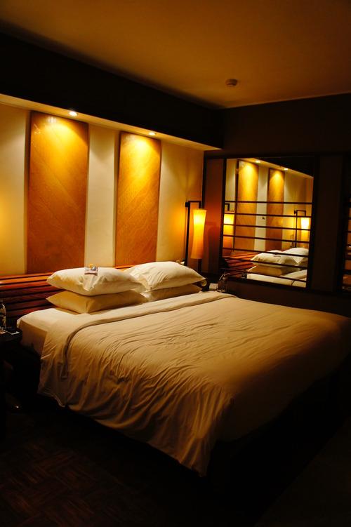 バリ島 ホテル(グランドハイアット)_f0215714_1652729.jpg