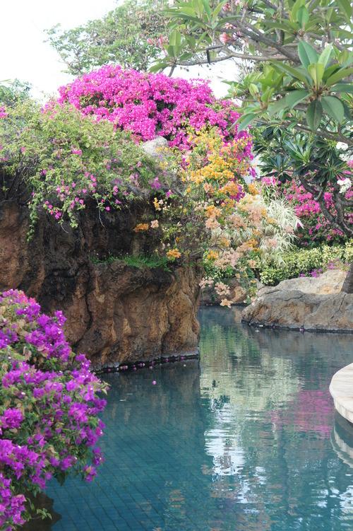 バリ島 ホテル(グランドハイアット)_f0215714_16543817.jpg