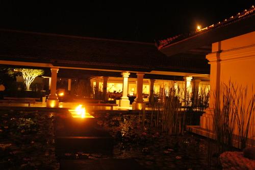バリ島 ホテル(グランドハイアット)_f0215714_16552495.jpg