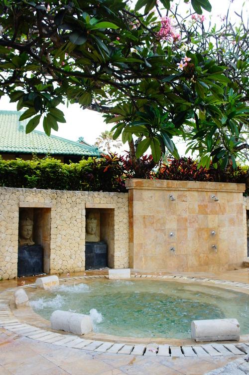 バリ島 ホテル(グランドハイアット)_f0215714_1655287.jpg