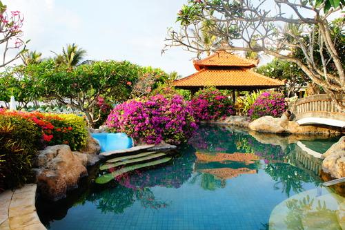 バリ島 ホテル(グランドハイアット)_f0215714_16564893.jpg