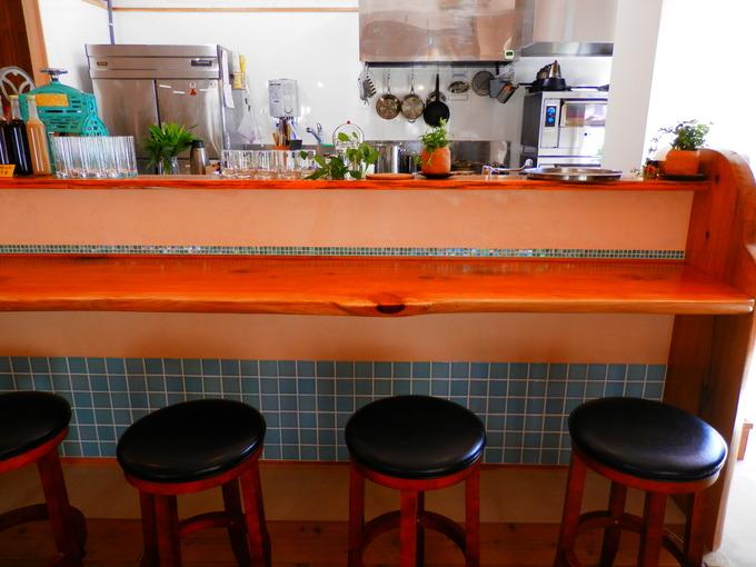 「立て看板」と「テーブルのアイアン」☆_a0125419_1515346.jpg