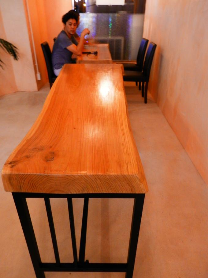 「立て看板」と「テーブルのアイアン」☆_a0125419_22146.jpg