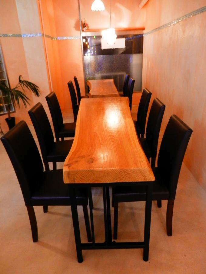 「立て看板」と「テーブルのアイアン」☆_a0125419_232137.jpg