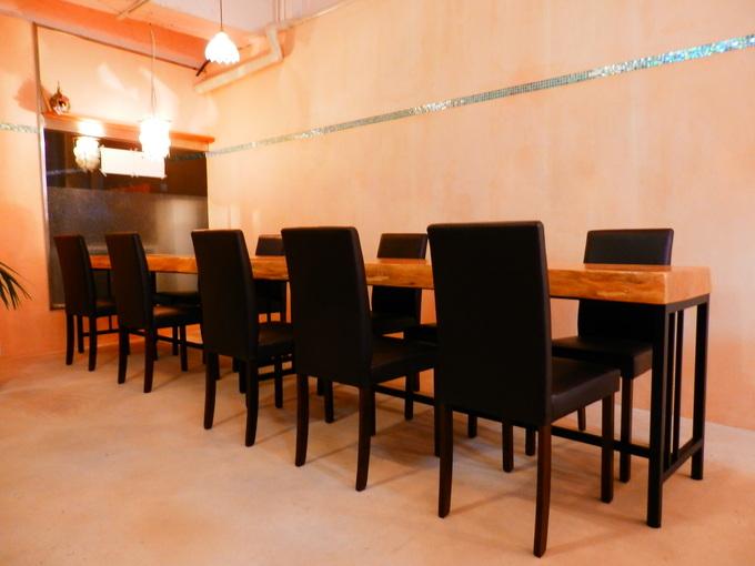 「立て看板」と「テーブルのアイアン」☆_a0125419_243722.jpg