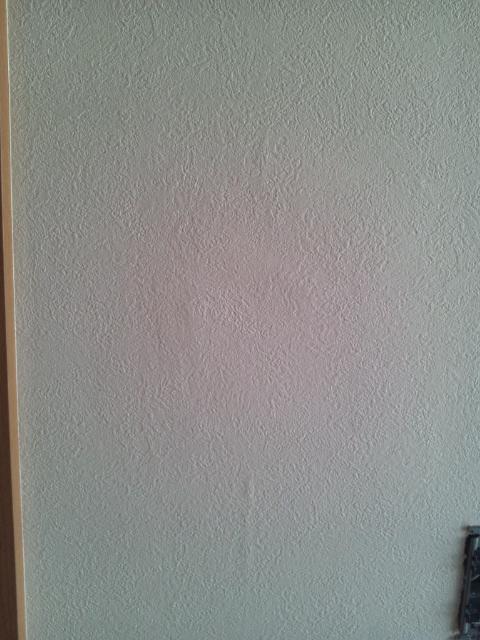 陥没穴の補修 名古屋市熱田区戸建てリフォーム_a0293019_2122226.jpg