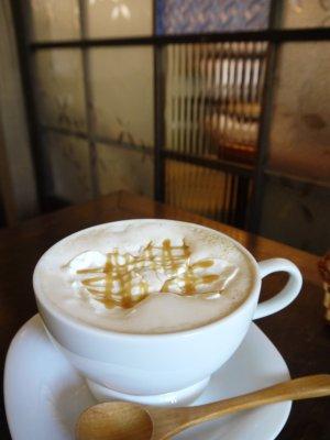 カフェ マリオ cafe Mario -休みの国-_e0227942_21333757.jpg
