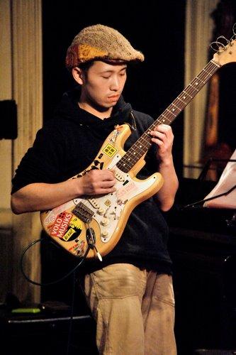 ギタリスト加藤一平のブログ