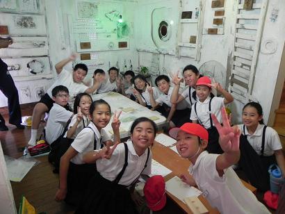 第一小学校5年生_c0227958_1892994.jpg