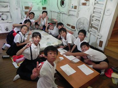 第一小学校5年生_c0227958_1893886.jpg