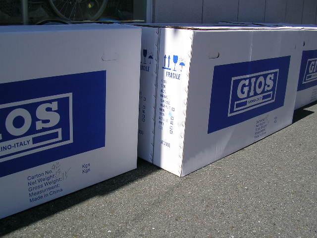 GIOS/MISTRALジオスブルー(なぜか)入荷!_b0189682_11534137.jpg