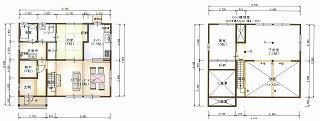 「夫婦ふたりの家」 ものがたり (7)_f0059988_127757.jpg