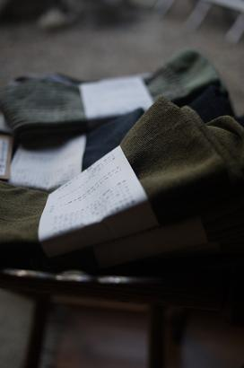 F/style (エフスタイル)さんの靴下が届きました!_f0226293_854020.jpg