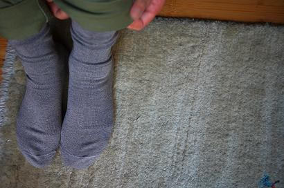 F/style (エフスタイル)さんの靴下が届きました!_f0226293_884946.jpg