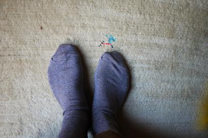 F/style (エフスタイル)さんの靴下が届きました!_f0226293_891645.jpg