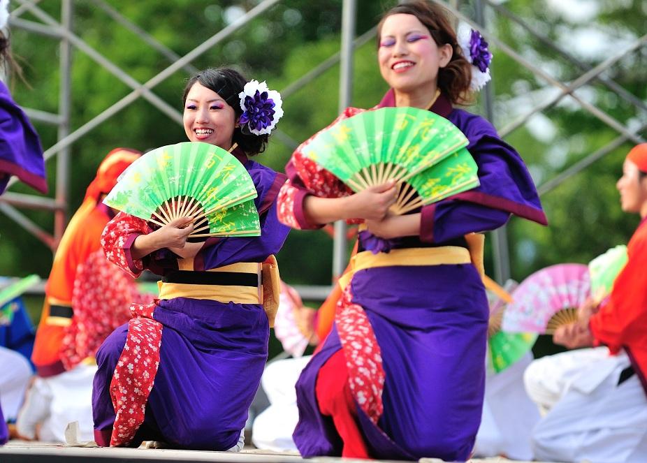 「おだっくい祭り」笑timeさんを、、、、_f0184198_23484340.jpg