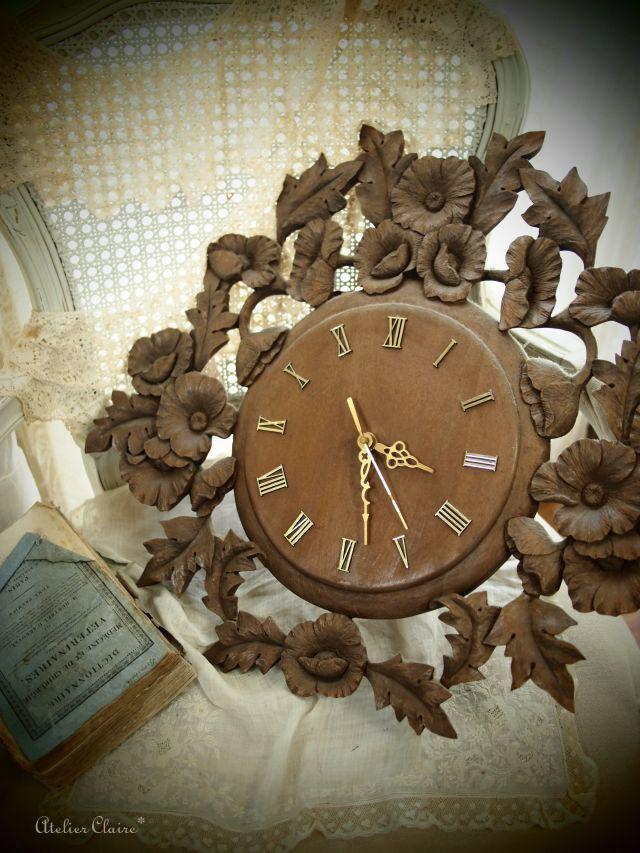 ゆっくりと時を刻む時計_a0157409_13375254.jpg