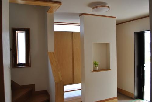 山形村O邸新築工事  完成見学会のお知らせ_c0218716_17352459.jpg
