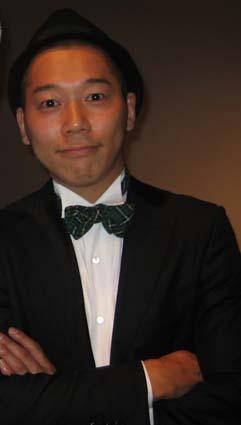 "everySAT◉19:30-23:30【The Rigoletto Musical Club】今夜のゲストはLondon返りのMr.""T""が登場♬_b0032617_14513556.jpg"