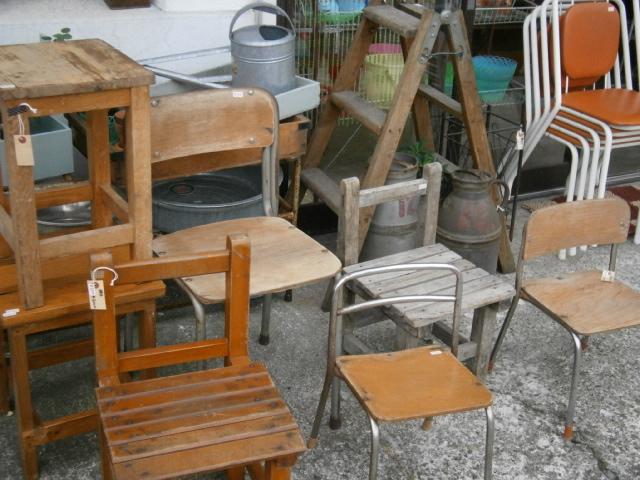 椅子、いっぱい♪_e0199317_21265688.jpg