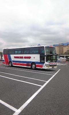 TDLに西郡観光バス_e0004218_13474465.jpg