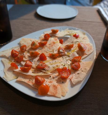 Assiette Genevoise: Simply Italian @ Olio _c0201334_834145.jpg